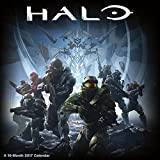 Best HALO Time Travels - Halo - 2017 Calendar 12 x 12in Review