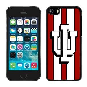 Customized Iphone 5c Case Ncaa Big Ten Conference Indiana Hoosiers 3