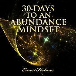 30 Days to an Abundance Mindset