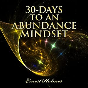 30 Days to an Abundance Mindset Audiobook