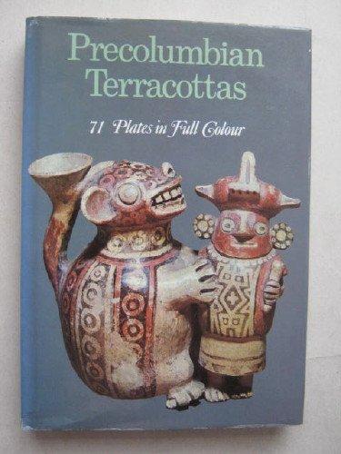 - Precolumbian terracottas; (Cameo)