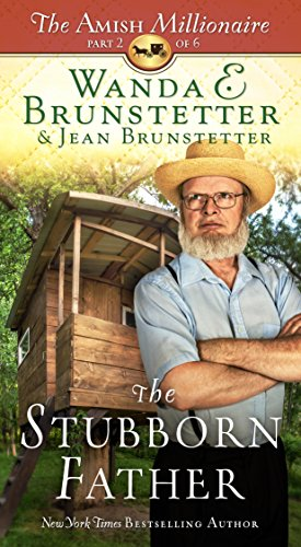 The Stubborn Father: The Amish Millionaire Part 2 (Cost Of Postage To Canada From Us)