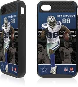 NFL - Player Action Shots - Dez Bryant Action Shot Dallas Cowboys - iPhone 4 & 4s Cargo Case