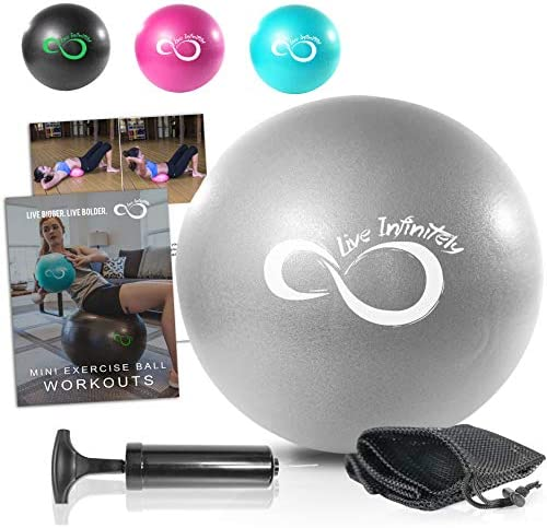 Live Infinitely Exercise Pilates Training product image