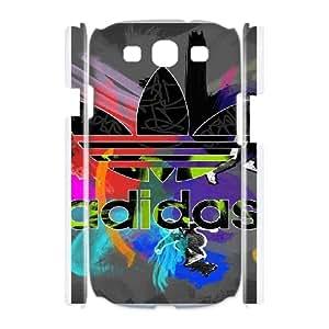 Adidas Brand Logo for Samsungn Galaxy S3 Phone Case Cover 6FR872625