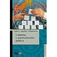 Gobierno Y Administracion Publica