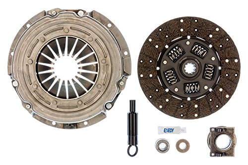 EXEDY 07014 OEM Replacement Clutch Kit by Exedy