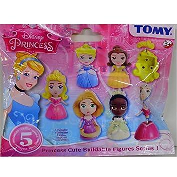 Figuren Zum Basteln Gra Tomy T8889eu1 Disney Cinderella