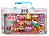 Num Noms Series 4 Dessert Tray Lunch Box
