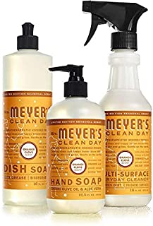 product image for MRS. MEYER'S CLEAN DAY Mrs. Meyer's, Orange Clove