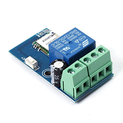 51dsRXtryRL.01_SL500_ wifi inching relay delay switch module low power smart home remote Basic Electrical Wiring Diagrams at bakdesigns.co
