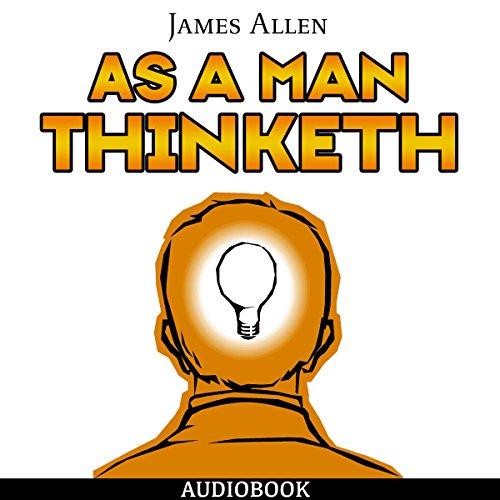 Bargain Audio Book - As a Man Thinketh