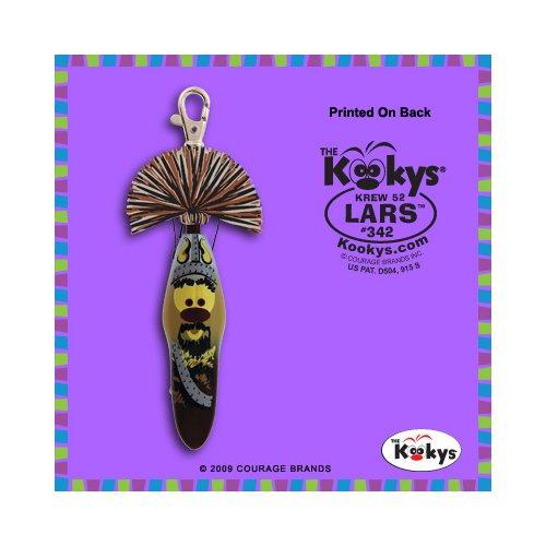 (Kooky Klicker Pen Keychain Krew 52)