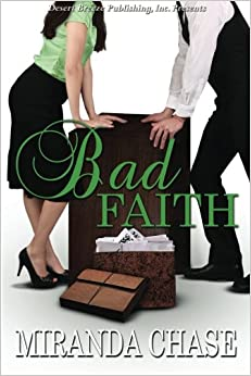 Book Bad Faith