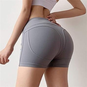 Pantalones Cortos De Yoga Yoga Shorts Mujer Barriguita ...