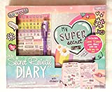Secret Reveal Diary My Super Secret Diary with