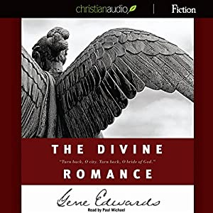 The Divine Romance Audiobook