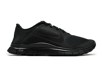e1ce81b180aac Nike Damen Free 4.0 V3 Running Trainer 580406 Sneakers Schuhe ...