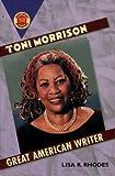 Toni Morrison, Lisa Renee Rhodes, 0531155552