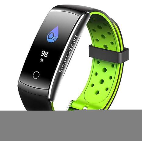 Amazon.com: SPP PANDA - Reloj inteligente con monitor de ...