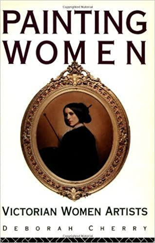 Book Painting Women: Victorian Women Artists by Deborah Cherry (1993-07-14)