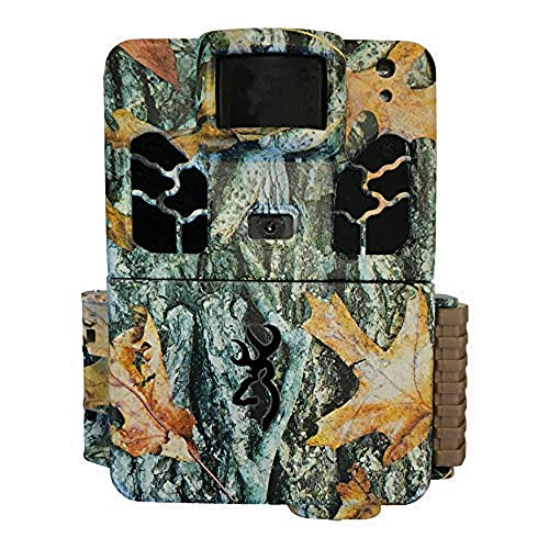 Browning Trail Cameras Dark Ops HD Pro X 20MP Game Camera (Camo)