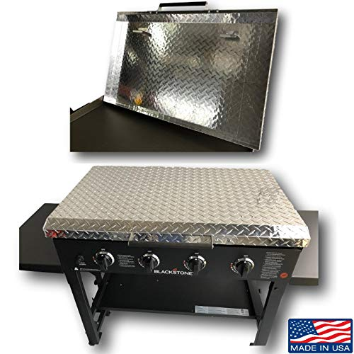Top 10 recommendation griddle cover diamond plate for 2020