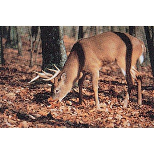 Tru-Life Paper Targets - Deer Feeding (Delta Target Deer)