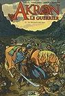 Akron Le guerrier, Tome 1 : Le Talisman des âmes par Daveti