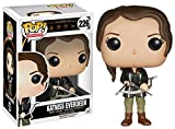 The Hunger Games - Katniss Everdeen POP Figure Toy 2 x 4in