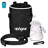 upAgear 4 in 1 Rock Climbing or Bouldering...