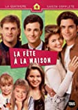 La fête à la maison: L'intégrale de la saison 4 - Coffret 4 DVD [Import belge]