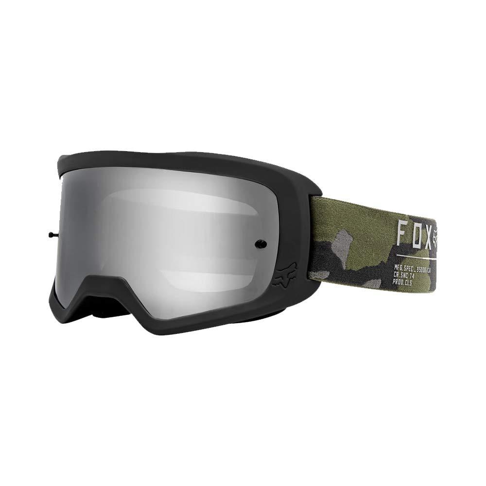 2020 Fox Racing Main II Gain Spark Lens Goggle-Camo by Fox Racing