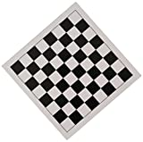 Black Friday Deals 2017 - SouvNear Chess Set 10.5 Inch Hand-Crafted Laminated Board Game Perfect Indoor / Outdoor Game for Beginners/Kids - Thoughtful Gifts from India