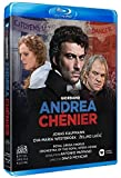 Andrea Chenier - Royal Opera House 2015 [Blu-ray]