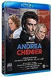 Giordano: Andrea Chenier (ROH)(BluRay) [Blu-ray]