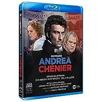 Giordano: Andrea Chénier [Blu-ray]