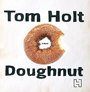 Doughnut Audiobook