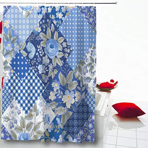 - Ahawoso Shower Curtain 72