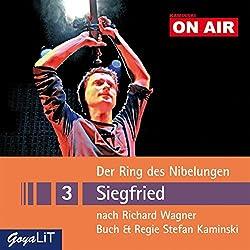 Siegfried (Der Ring des Nibelungen 3)