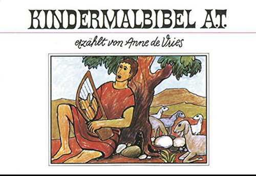 Kindermalbibel A.T