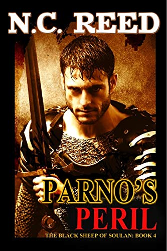 Parno's Peril (The Black Sheep of Soulan Book 4) by [Reed, N.C.]
