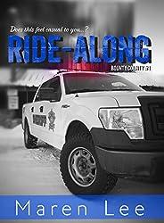 Ride-along (Bounty County Series Book 1)