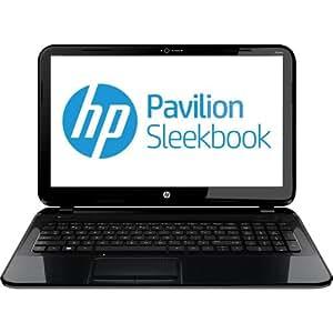 HP Pavilion 14-b010us 14-Inch Laptop Sleekbook (Black)