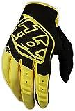 Troy Lee Designs Yellow 2016 Gp Mx Gloves (Xl , Yellow)