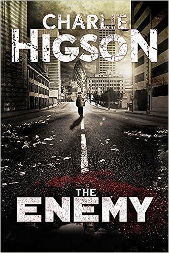 Amazon.com: The Enemy (An Enemy Novel) (9781423133124): Higson, Charlie:  Books