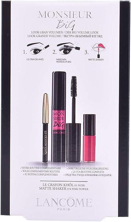 Lancôme, Set y kit para maquillaje - 1 pack: Amazon.es: Belleza