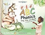 ABC Phonics, Nellie Edge, 1932354271