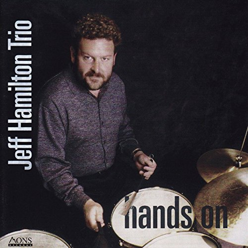 Amazon.com: Hamilton House / Live at Steamers: Jeff Hamilton ...