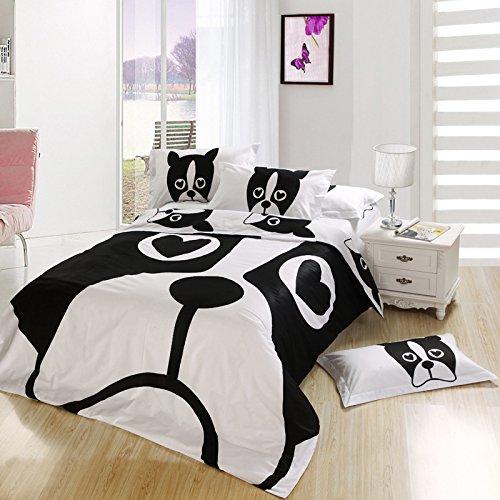 french bulldog bed set - 8